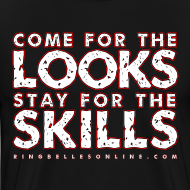 Design ~ Skills Men's T-Shirt