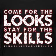 Design ~ Skills Kids T-Shirt