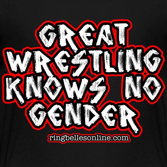 Ringbelles Gender Kids T-Shirt