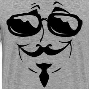 very_anonymous2 Tee shirts - T-shirt Premium Homme