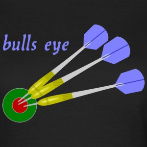 darts T-Shirts - Frauen T-Shirt
