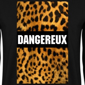 Tiger Sweaters - Mannen sweater