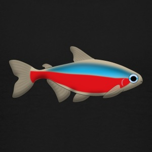 Neon fish Skjorter - Premium T-skjorte for barn