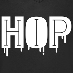 Cool And Stylish Hip Hop Design T-Shirts