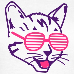 Cat T-Shirts - Women's T-Shirt
