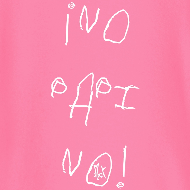 No Papi No
