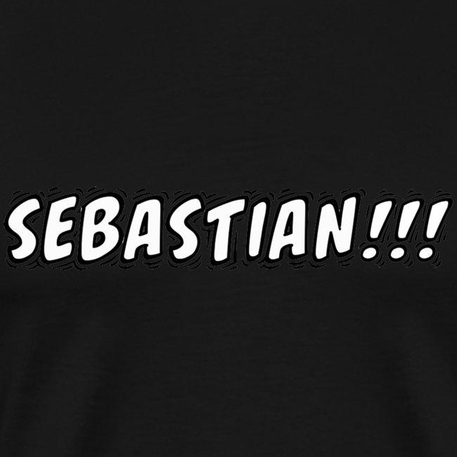 SEBASTIAN!!!