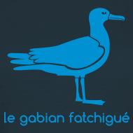 Motif ~ Le Gabian Fatchigué