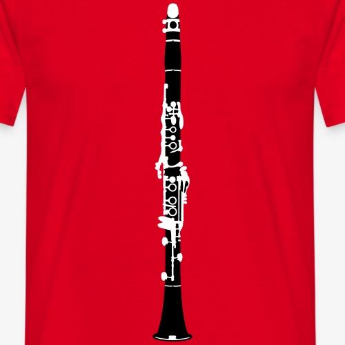Musik - Klarinette Musikinstrumente