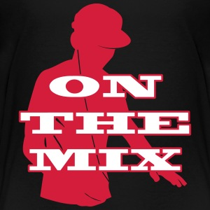 [ On The Mix ] T-Shirts - Teenager Premium T-Shirt
