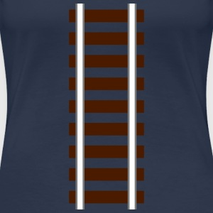 Railways T-Shirts - Women's Premium T-Shirt