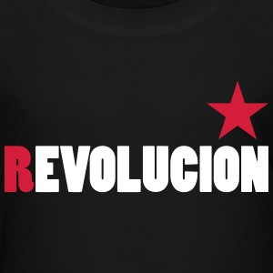 [ Revolucion ] T-Shirts - Teenager Premium T-Shirt