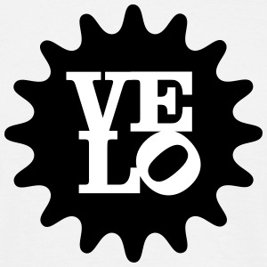 Vélo Amour Tee shirts - T-shirt Homme