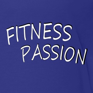 Fitness passion T-Shirts - Kinder Premium T-Shirt