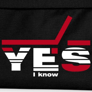 Yes I know Bags & backpacks - Kids' Backpack