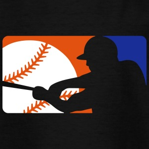 Baseball Player Sign T-shirts - T-shirt tonåring