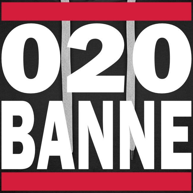 Banne - 020 Hoodie