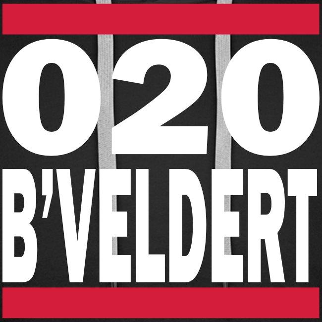 Buitenveldert - 020 Hoodie