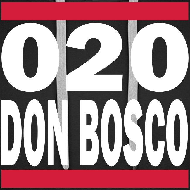 Don Bosco - 020 Hoodie