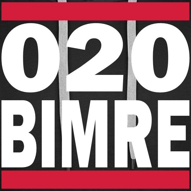 Bimre - 020 Hoodie