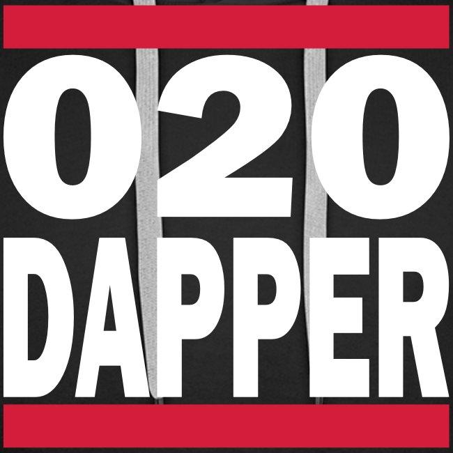 Dapper - 020 Hoodie