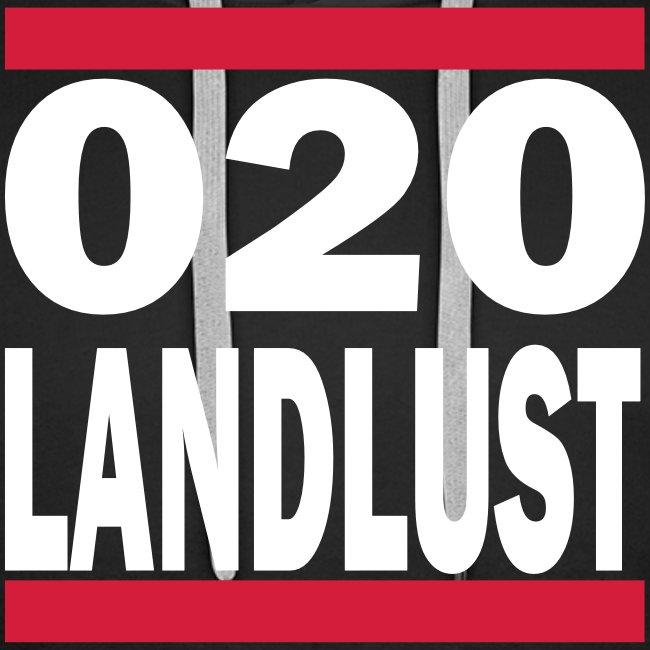 Landlust - 020 Hoodie