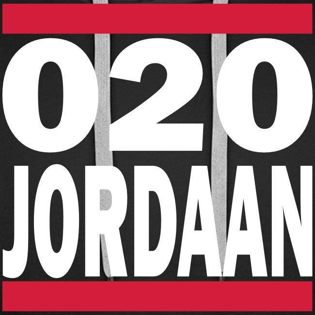 Jordaan - 020 Hoodie