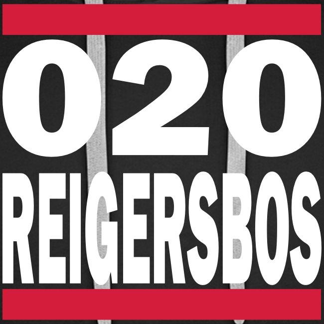 Reigersbos - 020 Hoodie