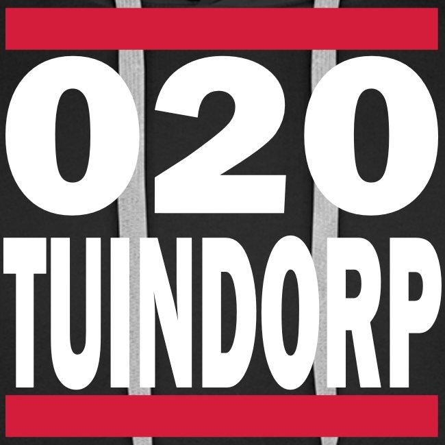 Tuindorp - 020 Hoodie