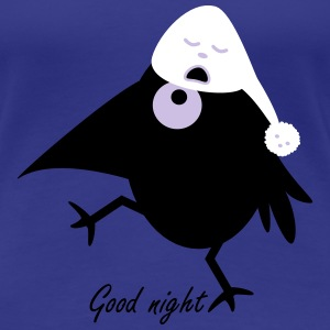 Good night T-Shirts - Women's Premium T-Shirt