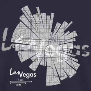 Las Vegas Sweaters - Mannen sweater
