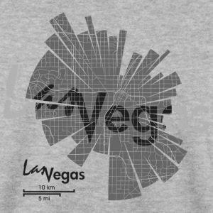 Las Vegas Hoodies & Sweatshirts - Men's Sweatshirt