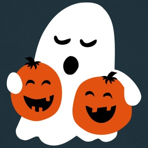 cute halloween T-shirts - T-shirt herr