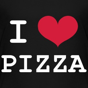 I Love Pizza Tee shirts - T-shirt Premium Enfant