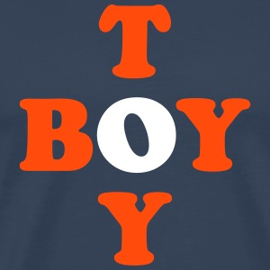 Toy Boy T-Shirts - Men's Premium T-Shirt