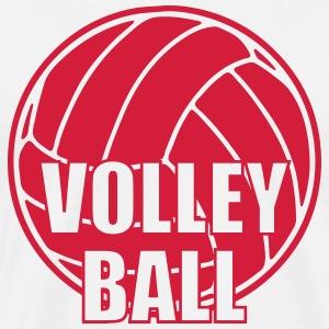 Suchbegriff volley ball geschenke spreadshirt - Volleyball geschenke ...