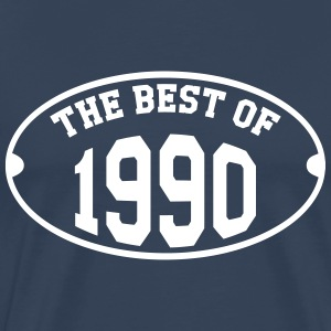 The Best Of 1990 Tee shirts - T-shirt Premium Homme
