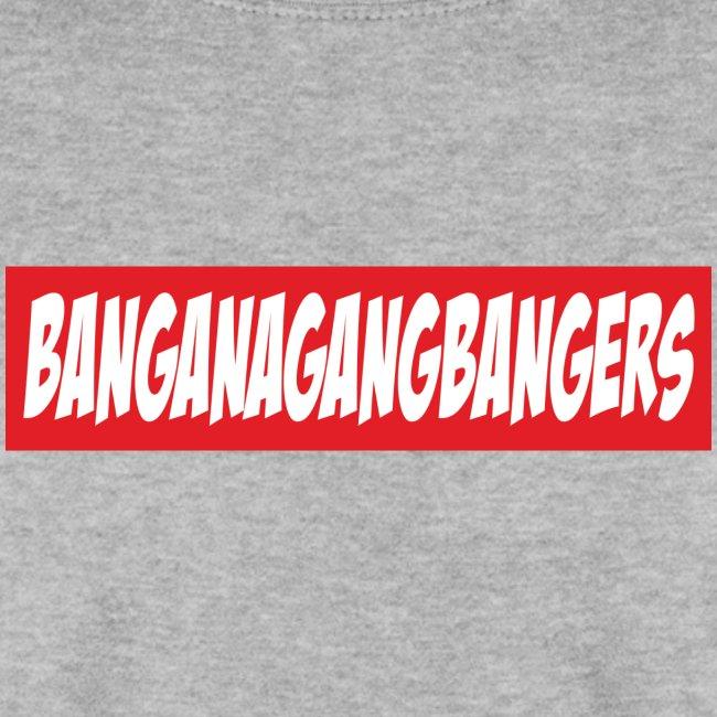 BANGANA MEN'S SWEATER