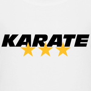 Karate Shirts - Teenage Premium T-Shirt