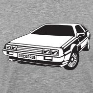 Motiv ~ DMC DeLorean