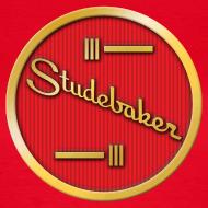 Motiv ~ Vintage Studebaker emblem