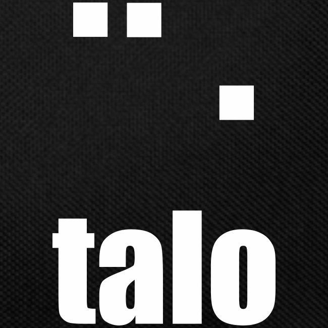 Talo-retrolaukku