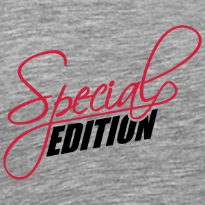 Special Edition Design Tee shirts - T-shirt Premium Homme