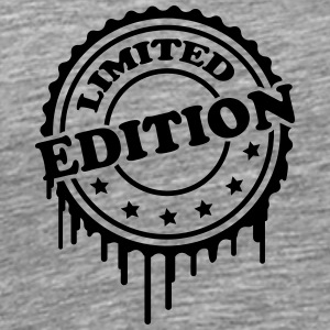 Limited Edition Graffiti T-shirts - Mannen Premium T-shirt