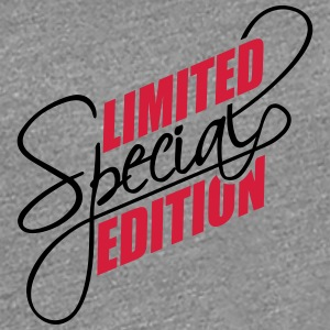 Limited Special Edition Design T-Shirts - Women's Premium T-Shirt