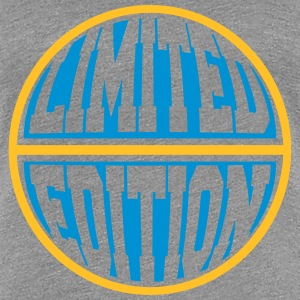 Limited Edition Ball Logo T-Shirts - Women's Premium T-Shirt