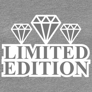 Diamond Limited Edition Design T-Shirts - Women's Premium T-Shirt