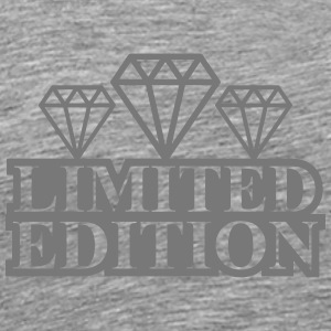 Diamond Limited Edition Design Camisetas - Camiseta premium hombre