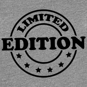 Limited Edition Stamp Design T-Shirts - Women's Premium T-Shirt