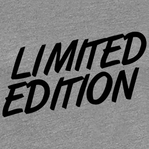 Cool Limited Edition Logo T-Shirts - Women's Premium T-Shirt